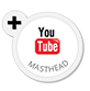 DoubleClick YouTube Masthead Certified